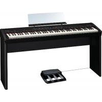 Roland FP50 Digital Piano In Black