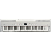 Roland FP80 Digital Piano in White
