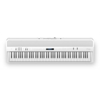 Roland FP90 Portable Piano in White (FP90WH)