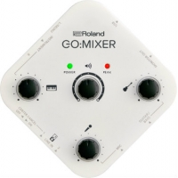 Roland Go: Mixer Audio Mixer for Smartphones
