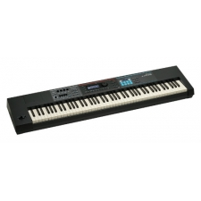 Roland Juno DS88 Synthesizer - 88 Note Weighted Keyboard