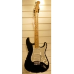 Fender Roland GC1 GK-Ready Strat In Black