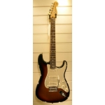 Fender Roland GC1 GK-Ready Strat In Sunburst