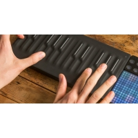Roli Seaboard Block Super Powered Keyboard