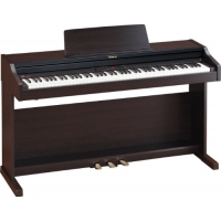 Roland RP301 Digital Piano in Rosewood
