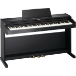 Roland RP301 Digital Piano in Satin Black