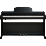 Roland RP401R Digital Piano, Contemporary Black