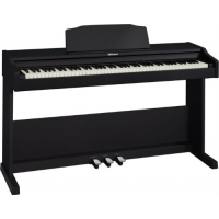 Roland RP102 Digital Piano in Contemporary Black (RP102BK)