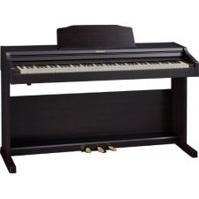 Roland RP501R Digital Piano in Contemporary Rosewood, New But Unboxed