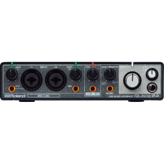 Roland Rubix24 USB Audio Interface