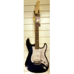 G&L S500 Electric Guitar in Blueburst