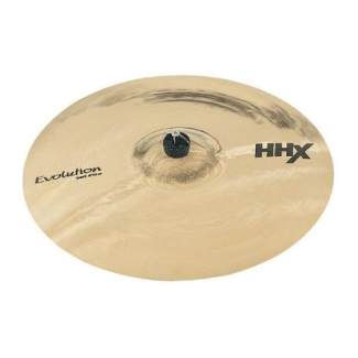 "Sabian HHX 18"" Evolution Crash"