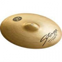 Stagg SH 18'' Medium Crash Regular Cymbal