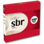 Sabian Sbr Two Pack
