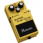 Boss SD1W Super Overdrive Waza Craft Edition