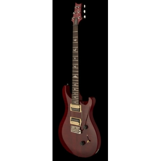 PRS 2017 SE Custom 24, Scarlet Red