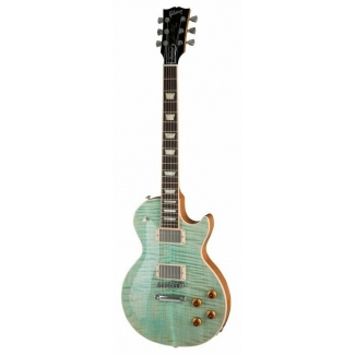 Gibson Les Paul Standard, 2019, Seafoam Green, Secondhand