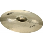 "Stagg 10"" SENSA Brilliant Medium Splash Cymbal"