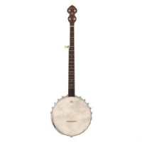 Pilgrim Shady Grove 5-String Open Back Banjo, Secondhand