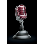 Shure 5575LE Unidyne Limited Edition 75th Anniversary Vocal Mic