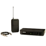 Shure BLX14UK/K3E Guitar Wireless System