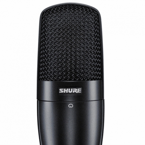 Shure SM27 Large Diaphragm Condenser Microphone