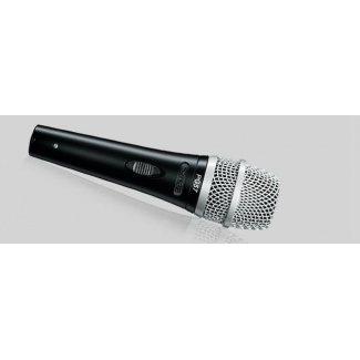 Shure PG57 Microphone & XLR Cable for Vocal, Drums, Brass, Sax & Cabs