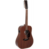 Sigma DM12-15E Dreadnought Electro Acoustic, Secondhand