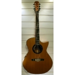 Maestro Singa M-CSB-C All Solid Medium Jumbo Electro Acoustic