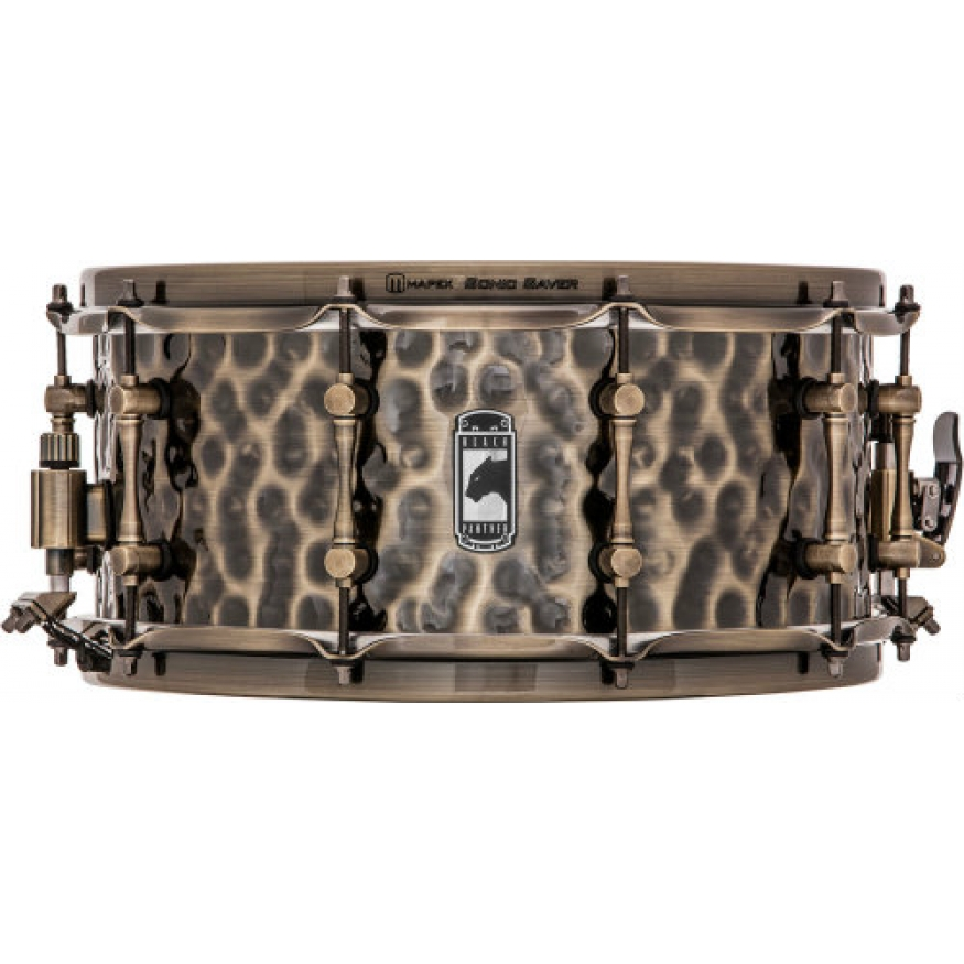 mapex black panther 39 the sledge hammer 39 14 x6 5 snare drum at promenade music. Black Bedroom Furniture Sets. Home Design Ideas