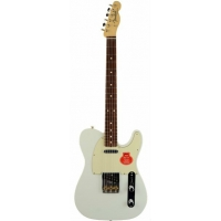 Fender Classic Player Baja '60s Telecaster,  Faded Sonic Blue