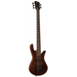 Spector Bass Legend 5 Custom Bubinga