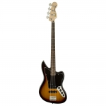 Squier Vintage Modified Jaguar Bass Special, 3 Colour Sunburst