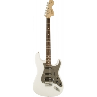Squier Affinity Series Stratocaster HSS, Olympic White