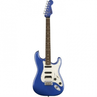 Squier Contemporary Stratocaster HSS, Ocean Blue Metallic