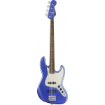 Squier Contemporary Jazz Bass, Ocean Blue Metallic