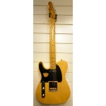 Squier Classic Vibe 50s Telecaster, Lefthanded, Butterscotch Blonde