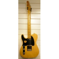 Squier Classic Vibe 50's Telecaster in Butterscotch Blonde, Lefthanded