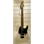 Squier Jim Root Telecaster in Flat White