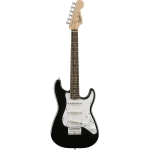 Squier Mini Strat in Black