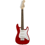 Squier Mini Strat in Torino Red