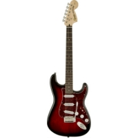 Squier Standard Stratocaster, Antique Burst