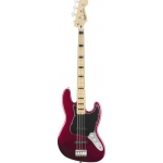 Squier Vintage Modified Jazz Bass 70s, Candy Apple Red