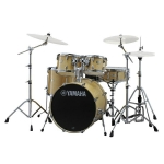 Yamaha Stage Custom Birch Shell Pack With *700* Hardware