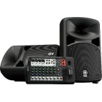 Yamaha Stagepas 600BT, Bluetooth Portable PA System