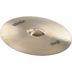 "Stagg Sensa 18"" Brilliant Medium Crash"