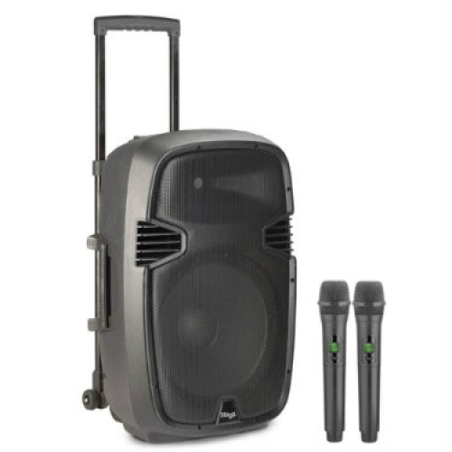 Stagg Re-volt 12 Battery Powered PA
