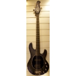 MusicMan Limited Edition Stingray 4 String Bass Guitar in Starry Night Finish