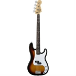 Fender Standard Precision Bass, Brown Sunburst, Secondhand