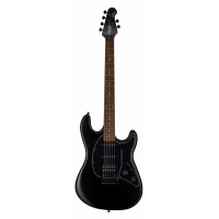 Sterling by Music Man Cutlass CT30, Stealth Black